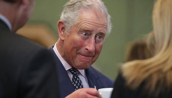 Prince Charles at risk of being 'eclipsed' by Prince William: report