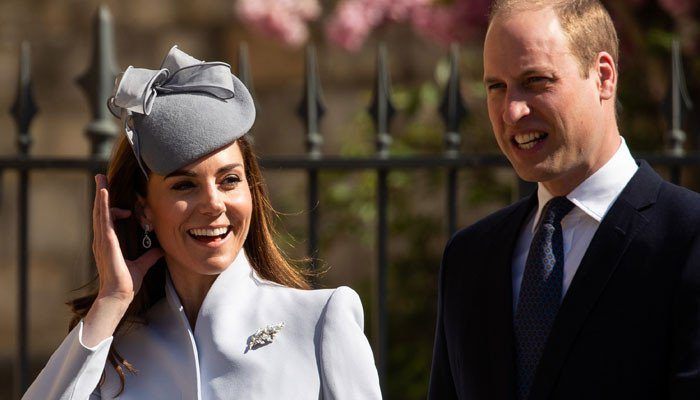 Prince William, Kate Middleton 'shocked and saddened' by murder of David Amess