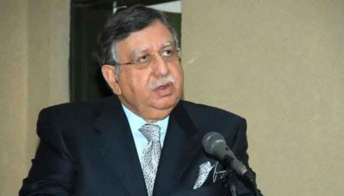 Shaukat Tarin says petrol in Pakistan cheaper than other regional countries