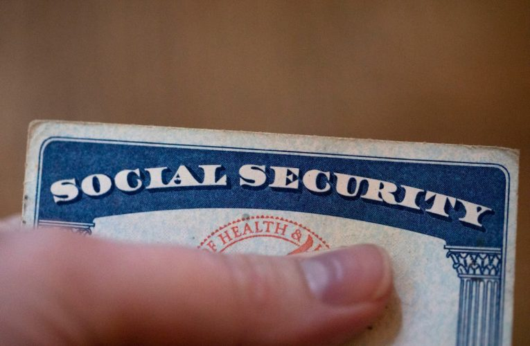 Social Security payments see biggest increase in decades as cost of living spikes