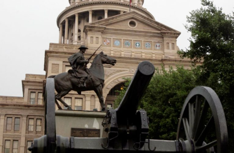 Texas Republicans set to pass new congressional maps