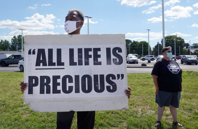 The 'stepchild of lynching': How the death penalty targets Black people