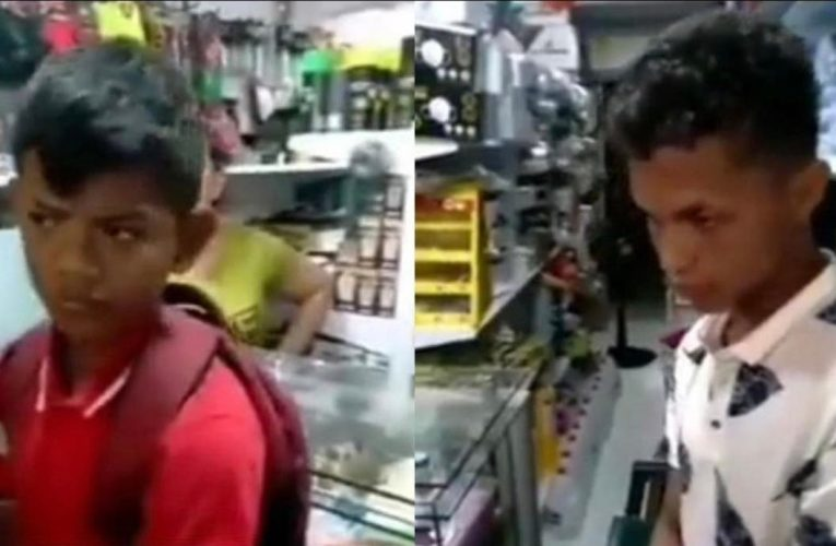 Two boys executed in Colombia after being accused of shoplifting in remote town