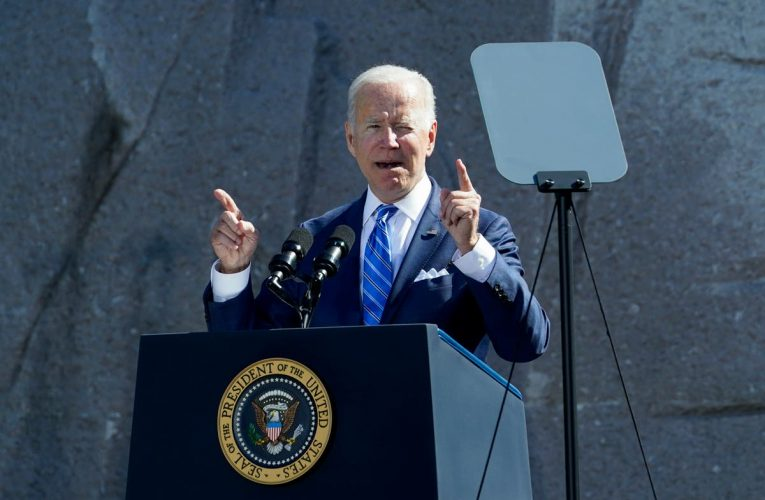 White House: Biden to outline filibuster changes in 'weeks'